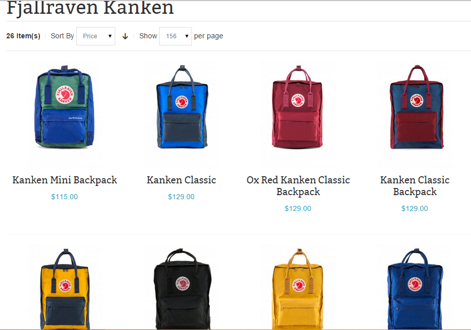 fjallraven kanken singapore outlet
